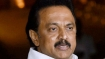RK Nagar bypoll: MK Stalin alleges AIADMK distributed over Rs 100 crores of cash to voters