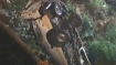 Kolhapur: 13 killed, 3 injured after minibus falls into river