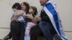'Projectile' fired from Gaza strip hits south Israel: Army
