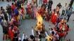 Lohri 2018: Bonfires lit, rapturous celebrations held across country