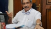 Goa Chief Minister Manohar Parrikar admitted in private clinic in Goa
