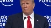 Davos 2018: America First does not mean America alone, says Donald Trump