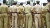 Police brutality unleashed on protesting SSC students in <i>Yuva Halla Bol</i> Rally
