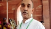 At least I believe my ancestors were not apes: Satypal Singh