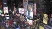 Lord Ram's image displayed at Times Square to celebrate Ram Temple 'Bhoomi Poojan'