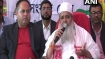 Badruddin Ajmal wants to make Army Chief 'aware of facts' over tea