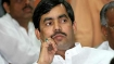 Tripura Muslims patriot, they did not go to Pakistan: BJP leader Shahnawaz Hussain