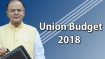 Yashwant Sinha explains: Why Budget 2018-19 is more a manifesto for 2019 LS elections