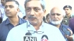 Manohar Parrikar launches 20 bike ambulances in Goa
