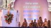 Shravanabelagola: PM Modi attends Bahubali Mahamasthakabhisheka Mahotsava