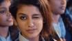 Fatwa issued against Priya Prakash Varrier's viral song Manikya Malaraya Poovi