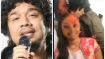 Singer Papon lands in controversy for 'forcibly' kissing minor girl of reality show