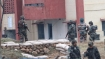 Sunjwan attack: Body of another soldier recovered; toll rises to 10