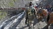 10th batch of 5,144 pilgrims leaves for Amarnath from Jammu
