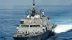 US warship enters South China Sea waters for freedom op, leaves Beijing fuming