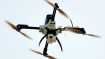 Civilian drones likely to take to skies from October