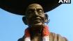 Statue war continues: Gandhi targeted in Kerala, Ambedkar in Tamil Nadu