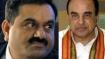 PIL against Gautam Adani is 'inevitable', says Subramanian Swamy