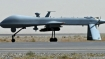Indian Navy drone plane crashes in Porbandar, technical snag suspected