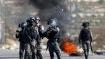 Palestinians kick off 6-week protest at Israel border; 1 dead, many injured in violence
