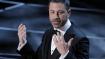 Oscar 2018: Jimmy Kimmel takes potshots at Weinstein in opening monologue