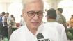 Tripura elections 2018: Dy CM Jishnu Deb Burman wins Charilam seat