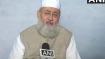 Maulana Salman Nadvi disassociates from  Ram Mandir issue