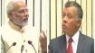 'Faith helps bring humanity together', says King Abdullah II of Jordan