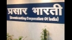 Funds for salaries of Prasar Bharti employees were released from IEBR on Feb 28