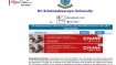 SK University Distance Education Results 2017 declared, steps to check