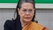 On Karnataka polls, Sonia tells 'Cong to be confident, not over-confident'