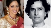Oscars mourns the death of Shashi Kapoor, Sridevi , pays glowing tributes to film icons