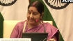 39 Indians killed in Iraq: 'Will we play politics even with people's death?' asks Sushma Swaraj