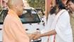 Sri Sri Ravishankar and Yogi Adityanath represent the generational shift on Ayodhya issue