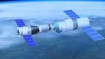Chinese space lab crashes in Pacific ocean