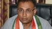 Karnataka elections 2018: FIR against Dinesh Gundu Rao