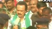 TN: DMK leader MK Stalin resumes walk for Cauvery