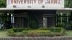 Jammu University postpones English exams after question paper leak
