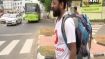 He lost his mother to cancer, now; Delhi man travels 6,000 km to create awareness on blood donation