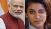 How Priya Prakash Varrier's winks are 'saving' us from untimely deaths due to Modi govt's shocks