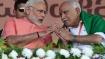 Debate: Can Modi wave help BJP reclaim Karnataka?