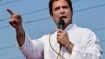 K'taka: If Congress loses, will it prove the final nail in the coffin of Rahul's failing career?