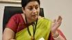 Sohrabuddin encounter case: UPA govt misused CBI to frame Amit Shah, says Smriti Irani