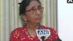 'I'am glad justice was served', says Maya Kodnani