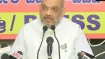 Govts formed by 'unholy alliances' unlikely to last long: Shah on Congress-JD(S) combine