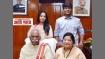 BJP MP Bandaru Dattatreya's 21 year old son dies of heart attack