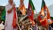 Resignations of Yeddyurappa and Sriramulu accepted: BJP numbers drop to 272 in Lok Sabha