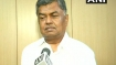 'Its echo of national interest of the party', says Hariprasad reacting to Siddu's Dalit CM comment