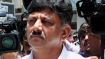 D K Shivakumar paid unaccounted money to AICC alleges IT department