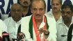Congress takes a swipe at 'Honourable' Governors of Arunachal, Manipur and Goa